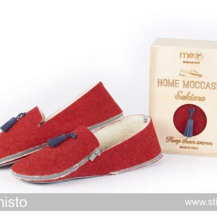 stilemisto_home-moccasin_feltro_rosso_pantofola-da-casa_me1st_0618