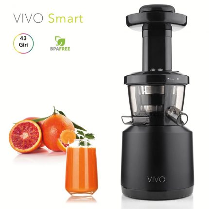 estrattore-di-succo-vivo-smart-slow-juicer-nero-opaco
