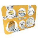 le-palline-set-completo-di-4-tavole-per-24-dischi-decorativi-da-colorare-stampati-su-cartone-riciclato:2