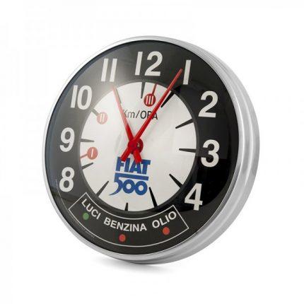 orologio-da-parete-vintage-fiat-500-cruscotto-nero