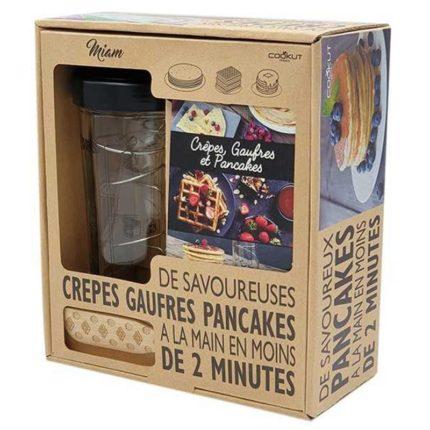 coffret-shaker-crepes-pancakes-gaufres-et-tartineur-cookut-miamcad